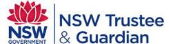 NSW Trustee & Guardian Logo